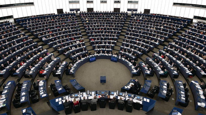 European Parliament votes for net neutrality bill set to hit online giants hard