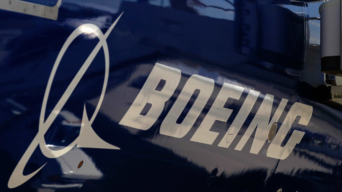 US gives Boeing, GE license to sell spare parts to Iran