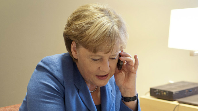 ​Germany opens NSA spy probe amid calls to deliver Snowden to testify