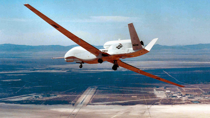 Constitutional collateral damage: Lawsuit over American drone deaths tossed out by US judge