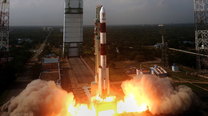 India successfully test-fires long-range interceptor missile