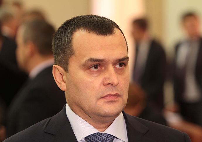 Vitaly Zakharchenko (RIA Novosti / Grigoriy Vasilenko)