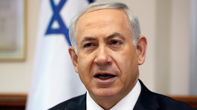 Netanyahu warns Palestinian peace will not come at 'any price'