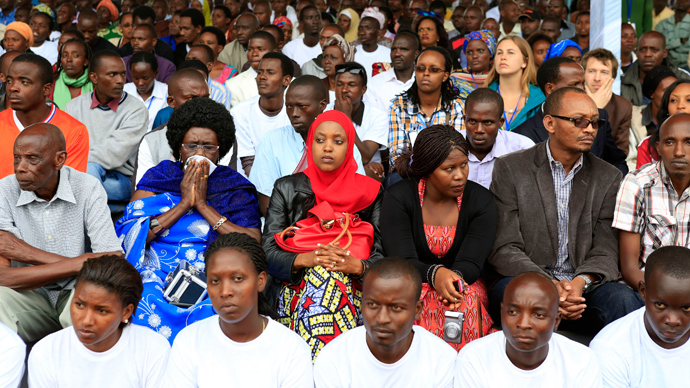 France pulls out of Rwandan genocide commemoration after complicity accusations