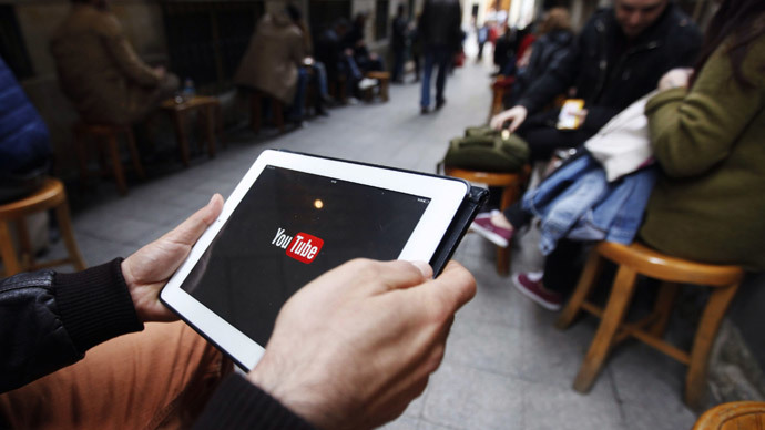 Google appeals ongoing YouTube blockade in Turkey