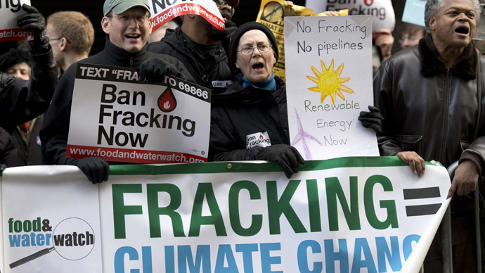 ​Family awarded $3 million in first US fracking trial