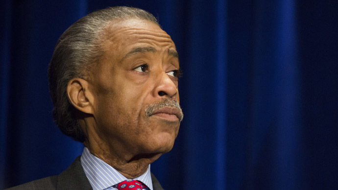 Al Sharpton informed against NY mob families for the feds – report