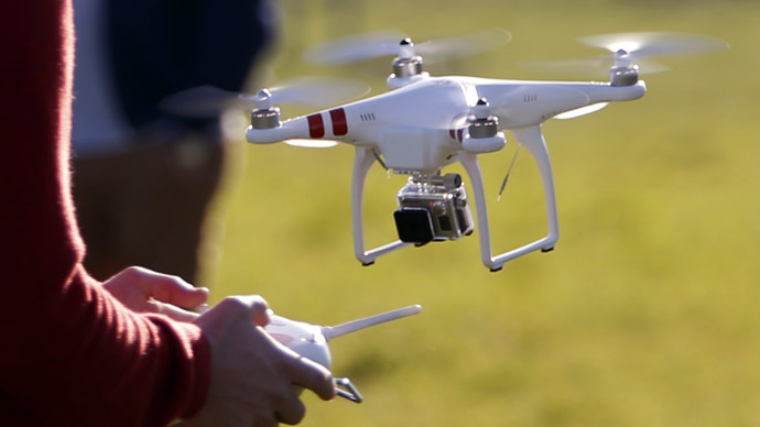 ​Moroccan national planned to use 'drone-like flying bomb' on federal building