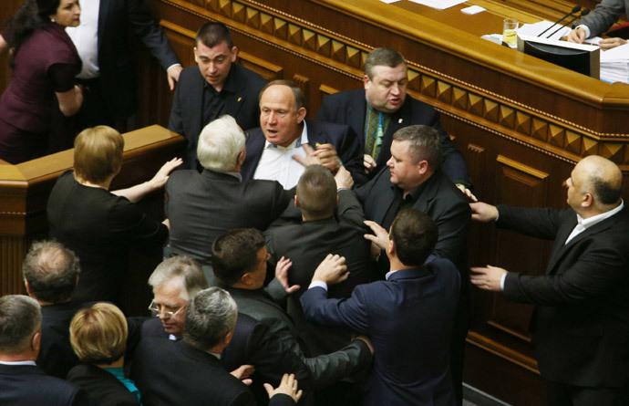 RIA Novosti / Grigoriy Vasilenko
