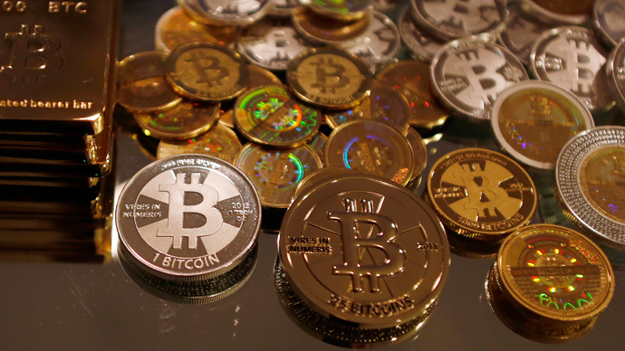​Texas will not regulate virtual currencies like bitcoin as money