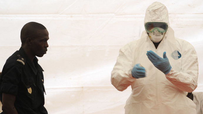 'Most challenging' deadly disease outbreak: WHO speaks out on Ebola dangers