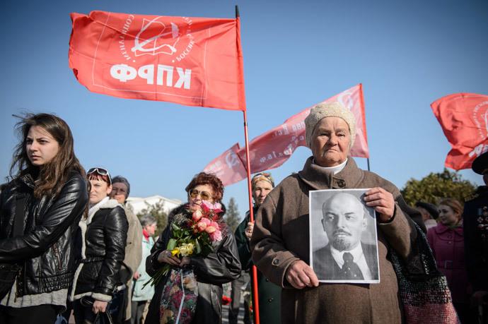 RIA Novosti / Michail Mokrushin