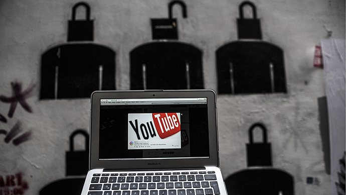 Turkey to maintain YouTube block despite 'free speech' ruling