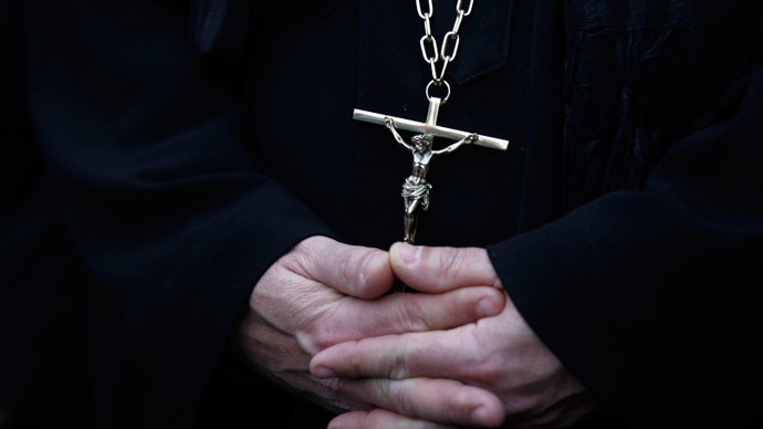 'Obsessed with sex': French priest charged with rape, torture during exorcisms