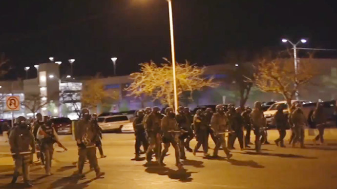 Albuquerque police face sweeping reforms after excessive force allegations