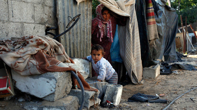 Israel slaps Palestine with economic sanctions amid collapsing peace talks