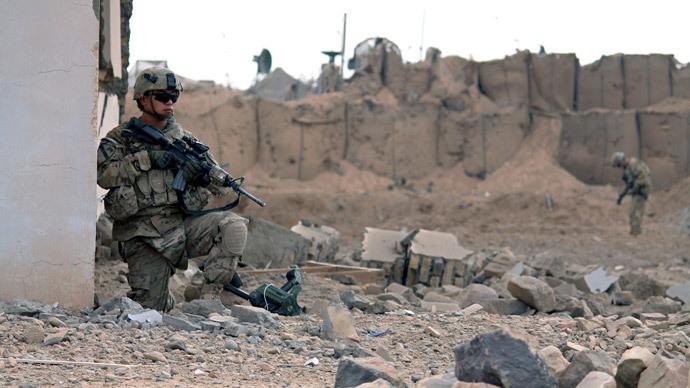 Pentagon ponders 'logistical nightmare' of Afghan withdraw
