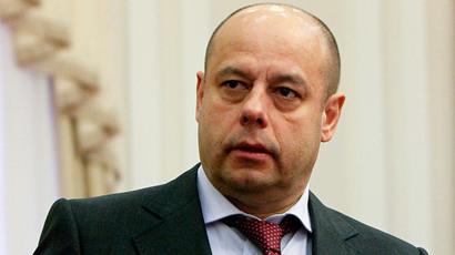Pre-payment for gas to Ukraine if current bills not met - Putin