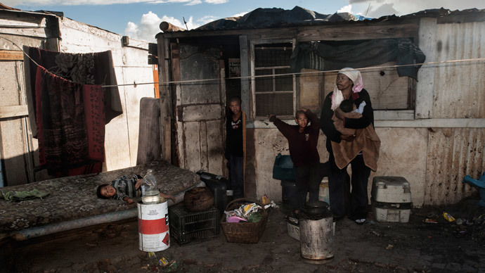 World Bank estimate of 1 bln people in poverty 30% 'too low'