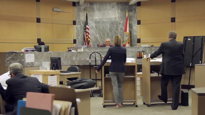 Florida 'arbitrarily and unfairly' prosecuting children as adults – Human Rights Watch