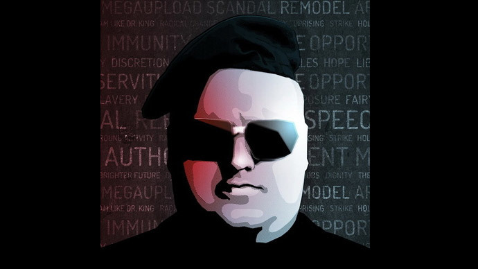 Music industry turns up volume on Kim Dotcom with new copyright lawsuit