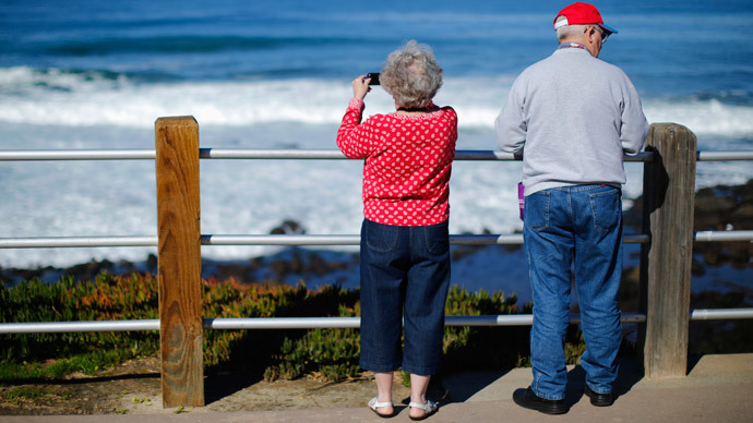 Social Security, Treasury target Americans for their parents' old debts