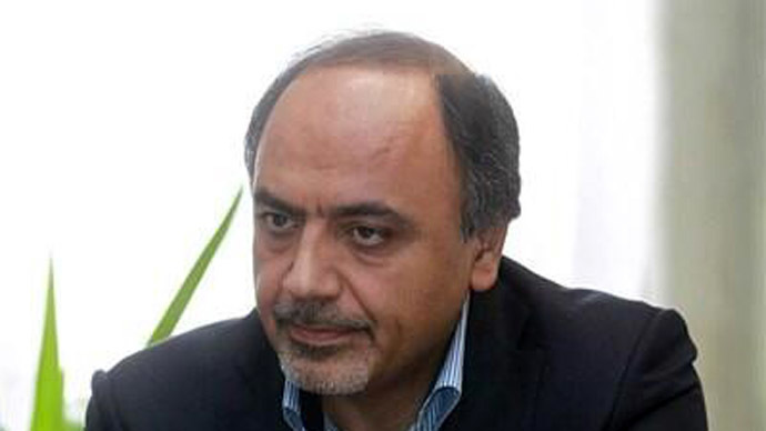 White House denies visa to Iran's pick for UN ambassador