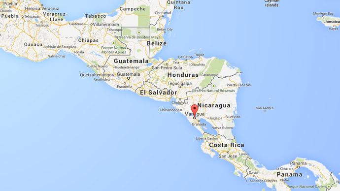 6.6 magnitude earthquake rattles Nicaragua