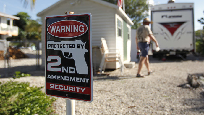 Florida closer to waiving gun laws during riots, other emergencies