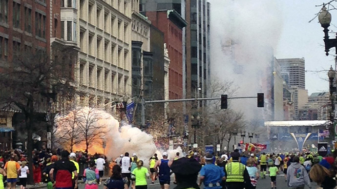 Russia: Boston bombing report is effort to 'whitewash' US intelligence failures