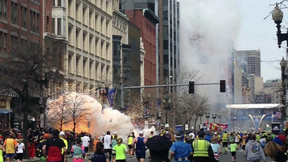 Boston strong: City ready for first marathon since terror attack