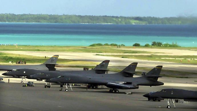 Pressure mounts on UK over CIA's 'black site' jail in Indian Ocean