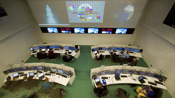 ​German space center 'spied on by foreign intelligence'