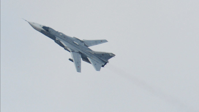 Pentagon: Russian fighter jet repeatedly flew over US destroyer in Black Sea