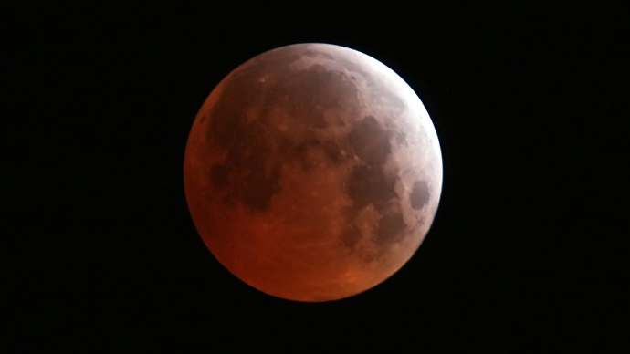 blood moon viewing usa - photo #15