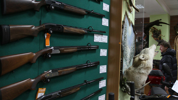Gun rights activists promise tough response to rejection of self-defense initiative