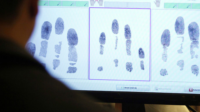 HIV-infected people may face obligatory fingerprinting in Russia