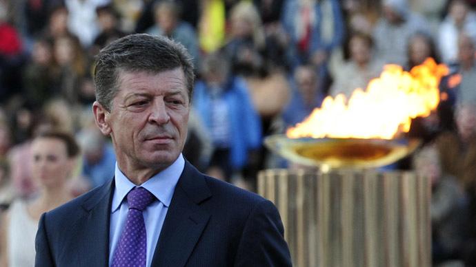 Sochi Olympics made $22 mn profit