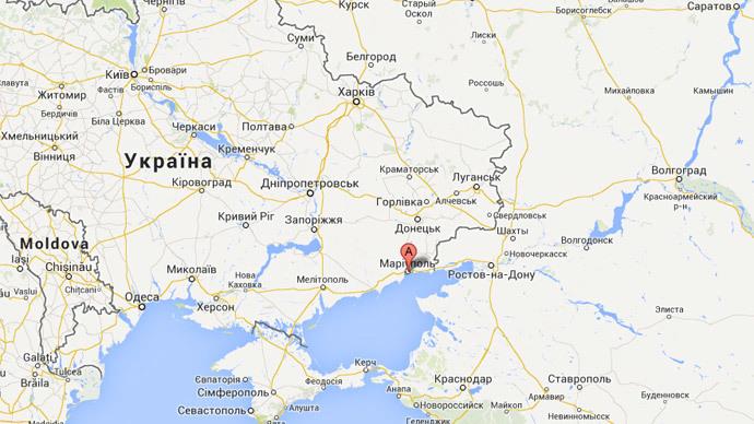 A-Mariupol.(Google map)