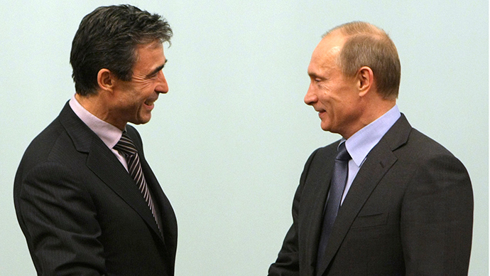 Putin reveals NATO chief secretly recorded their talk, leaked it to media