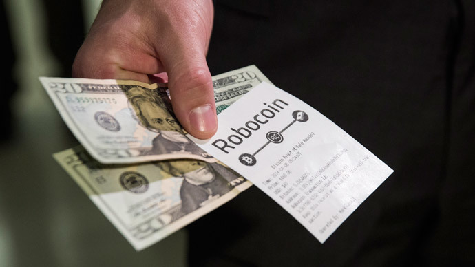 Pot shops to get banking system of their own in Colorado