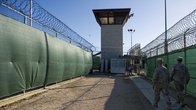 Gitmo judge presses CIA to explain detainee's treatment at black sites, Guantanamo