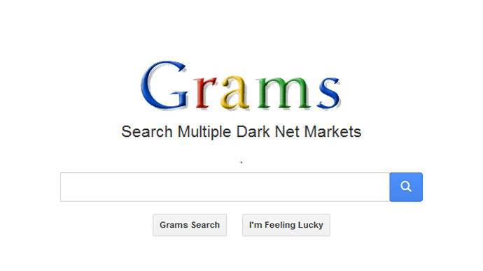 Imitation Google provides guns, drugs instead of usual search results