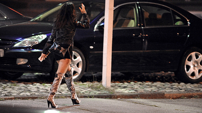 Police department's plan to live-tweet prostitution sting received with criticism