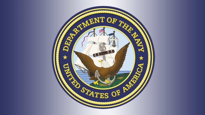 Navy charges fourth official in worst corruption scandal in decades