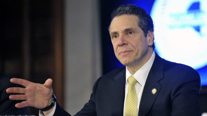 New York joins fight to elect US president by popular vote