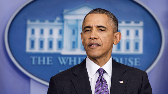 Obama signs bill banning Iran's proposed UN ambassador from entering the US