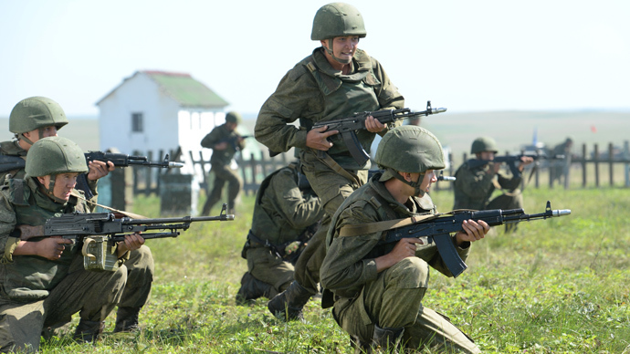 New subs, warships, SAMs, troops to be deployed in Crimea