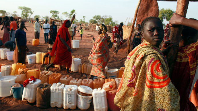 UN: South Sudan has one month left before worst starvation in recent African history