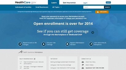 Obamacare likely to cost $300 billion more than thought – Congressional Budget Office